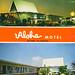 Aloha Motel, Miami, Florida