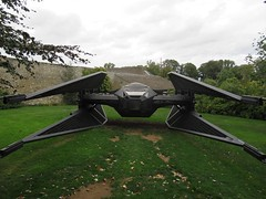 Star Wars The Last Jedi Ebay Colin Furze Tie Silencer Burghley House Stamford Lincolnshire (@oakhamuk) Tags: starwars thelastjedi ebay colinfurze tiesilencer burghleyhouse stamford lincolnshire
