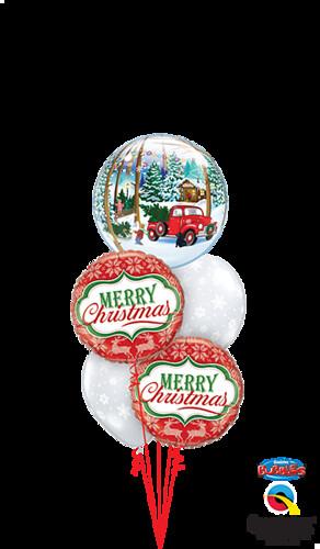 Merry Christmas Memories