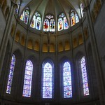 Intérieur de la Primatiale Saint-Jean de Lyon 4 thumbnail