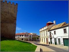 Loule (Portugal) (sky_hlv) Tags: loule algarve faro portugal europe europa castillo castillodeloule castle loulecastle