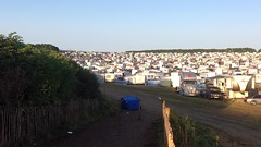 Sea of Caravans... (andreboeni) Tags: great dorset steam fair blandford blandfordforum caravan caravans camping