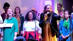 DSCF6915 (janeewillis) Tags: greenbelt gb18 festival faith arts greenbelt2018 event worship gospel windrush carnival music sing joy justice boughtonhouse soulsanctuarygospelchoir voice communion prayer soul sanctuary