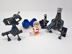 SHIP...things... (Inthert) Tags: ship shiptember lego space