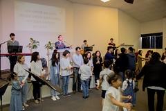 5월 온세대 연합예배 9