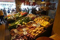 Pike Place Market (dirklie65) Tags: vegetables gemüse wa washington pikeplacemarket fruits obst seattle