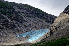 Nigardsbreen. (Kirovchanin) Tags: nigardsbreen norway nikond750 ледник норвегия природа