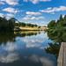 Compton Verney landscape gardens