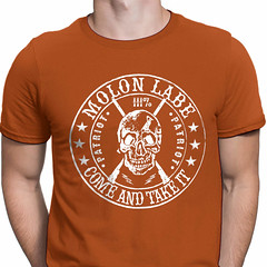 Molon Labe. Come and Take. Skull. T-Shirt. (Sons of Liberty Tees) Tags: 2a 2ndamendment apparel clothing colddeadhands comeandtakeit conservative donttreadonme gunrights guns igmilitia instagood instastyle libtards menfashion mensfashion mensstyle menstyle menswear merica molonlabe murica patriot patrioticshirts patriots sonsoflibertytees tshirts teaparty wethepeople
