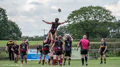 Moore Rugby Club Versus Prenton Academics (joanjbberry) Tags: moorerugbyclub moore rugby sport team overcast dark challenging