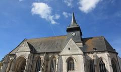 Eglise de Fressin - (jptaverne) Tags: fressin eglise