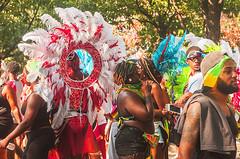 1364_0665FL (davidben33) Tags: brooklyn new york labor day caribbean parade festival music dance joy costume maskara people women men boy girls street photos nikon nikkor portrait
