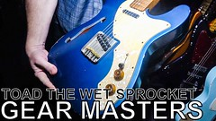 Toad The Wet Sprocket's Todd Nichols - GEAR MASTERS Ep. 237 (digitaltourbus) Tags: