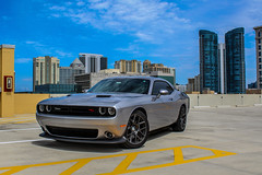 Scat Pack in FTL (vinnypagphotography) Tags: challenger scatpack fortlauderdale