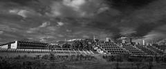 UEA, Norwich (+Pattycake+) Tags: scva sainsburycentre landscape eastanglia universityeastanglia broad lumixdmcg1k campus architecture 9sept18 norwich uea norfolk walk