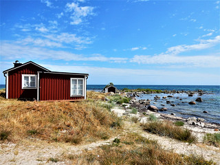 beach house Åhus - Sweden (N3299)