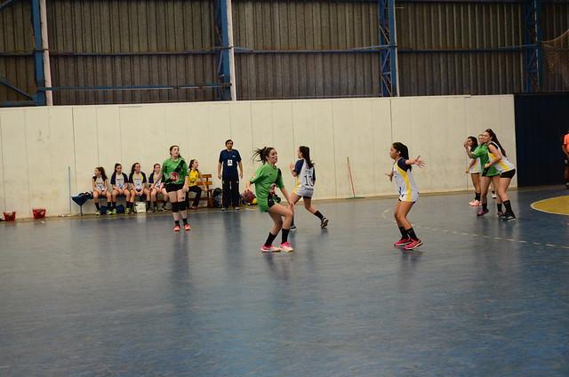 Handebol Fem II 1º  Jacareé x São Paulo - Val Morais  (10)