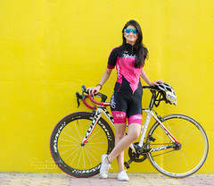 in frame :  Antriksha,team i am cycloholic rider (captured-beauty) Tags: fitness cyclist dipzkathait dipzkathaitphotography rider delhi nikonasia nikond7000