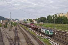 Steiermarkbahn 183 717, Passau (D) (VinceCargo) Tags: passau bayern duitsland de
