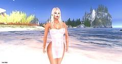 Marisol 4 (Leelah Wolfheart) Tags: maitreya maci mesh millarasmusen lelutka zoz caejewelery pinkcherry jumo queenofink theface minahair