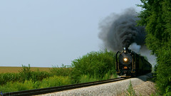 IAIS6988-17 (joerussell2) Tags: trains steam locomotive iowa interstate iais