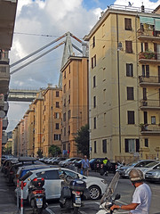 18082421279porro (coundown) Tags: genova crollo ponte morandi pontemorandi catastrofe bridge stralli impalcato piloni vvf autostrada