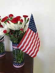 Neptune Society of Northern California Chico, CA - Honoring Veterans with Floral Donations on Memorial Day