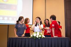 IMG_3046 (Ho Chi Minh City & Hanoi) Tags: scd rse csr beach vietnam teambuilding coworkers ecology plastics seminar workshop ccifv cci ccifi france