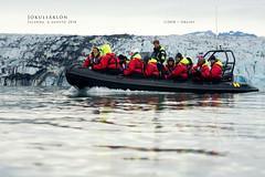 Jökulsárlón (Obliot) Tags: 2018 ghiaccio navigazione ghiacciao paesaggi lago fronte sony onde a7riii luoghigeografici barca gommone cielo lingua montagne cenere freddo a7r3 laguna obliot acqua scioglimento iceland iceberg ale