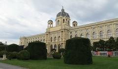 Natural History Museum (jimsawthat) Tags: urban vienna austria architecture architecturaldetails museum