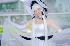 DSC02918_副本 (阿瑜-CHENG) Tags: cosplay coser cos cwt comicmarket a7 anime japan c94