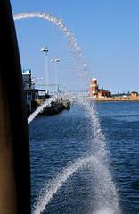 2018-07-21 (Giåm) Tags: helsingborg fyr helsingborgsfyr lighthouse phare öresund sund sundet øresund skåne scanie scania sverige suede sweden schweden giåm guillaumebavière
