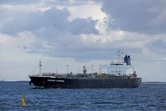 SAKURA EXPRESS (angelo vlassenrood) Tags: ship vessel nederland netherlands photo shoot shot photoshot picture westerschelde boot schip canon angelo walsoorden sakuraexpress tanker