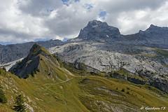 IMG_2875_DxO.jpg (Goodson73) Tags: didier bonfils goodson73 pointe percee cheminees sallanches rando escalade aravis montagne