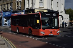Quality Line RATP Group Mercedes-Benz Citaro K (MCL30088 - BV66 GYC) 406 (London Bus Breh) Tags: qualityline ratp ratpgroup mercedes mercedesbenz mercedesbenzcitaro mercedesbenzcitarok citaro citarok mcl mcl30088 bv66gyc 66reg london buses londonbuses bus londonbusesroute406 route406 kingston edenstreet tfl transportforlondon