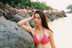 F1010030_LR (teckhengwang) Tags: gina bikini modelinn model minolta a7700i tamron 2875mm f28