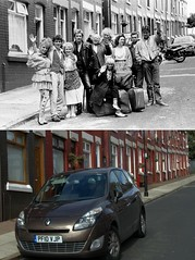 Elswick Street, Dingle, 1988 and 2018 (Keithjones84) Tags: bread liverpool oldliverpool thenandnow rephotography