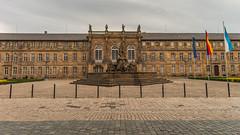 Neues Schloss Bayreuth D 11.)1806-3572 (dironzafrancesco) Tags: tamron bayreuthd tamronsp2470mmf28diusd slta99v sony lightroomcc bayreuth bayern deutschland de
