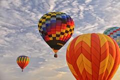 Plainville, CT Baloon Festival 2018 (Kelly Nigro) Tags: hotairballoon balloons plainville ct festival