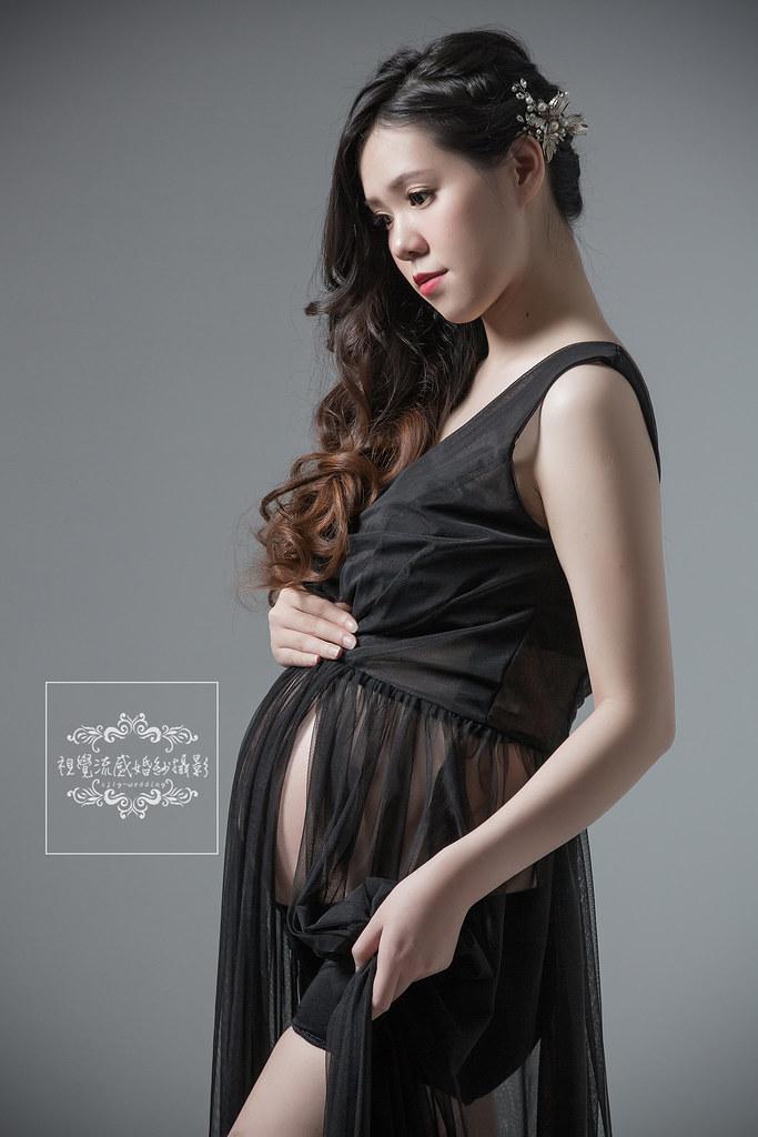 孕婦藝術照,巷子內攝影棚,孕婦寫真,孕期婚紗,孕婦照