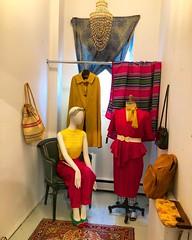 Vintage Style (Pennan_Brae) Tags: 1970s 1960s vintagestyle retro vintage fashion vintagefashion vintageclothes
