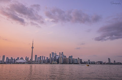 I haven't been everywhere, but its on my list :) (patiigraphy) Tags: toronto canada kanada city town river ontario cityscape sky skyscraper architecture buildings view outside outdoor dusk sunset colors patiigraphy patii sigma1020 sigma pentax pentaxk5