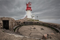 Lindesnes Fyr (Role Bigler) Tags: canoneos5dsr ef401635lusb norge norwegen house leuchtturm light lighthouse manfrotto norway rock sea tower water lindesnesfyr