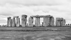 (MrsX 2004) Tags: photochallengeorg bw stonehenge