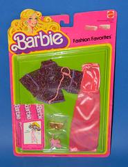 Barbie Fashion Favorites - Pink Sparkler (1978) (Nexira) Tags: barbie fashion favorites 1978
