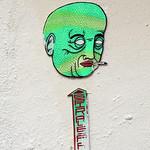 Wall installation by Spirale Art [Lyon, France] thumbnail