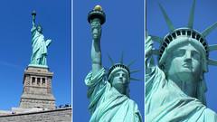 Liberty 123 (Caz Haggar) Tags: libertyisland liberty thebigapple newyork nyc