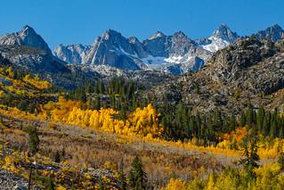 Sierra Peaks Fall 2017  9451