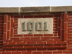 1901 (pics by ben) Tags: 1901 1901frame iowafalls iowa ellsworth hardin walk northiowa iowariver midwest