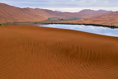 DSC_0821 (david linson) Tags: salt lake desert 鹽湖沙漠